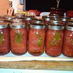 Canning Hudson Valley San M's